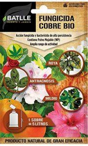 Semillas Batlle Batlle–Fongicide biologique pour 5l de la marque Semillas Batlle image 0 produit
