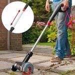 Skil 0700AA Weedbuster Désherbeur électrique avec Brosse Nettoyage (500W, fonction Téléscopique, Easy Storage) de la marque SKIL image 1 produit