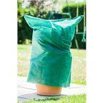 Sodipa 06759 Housse pour Plante Vert 80 x 100 cm 60 g 5 Pièces de la marque Sodipa image 1 produit