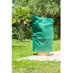 Sodipa 06759 Housse pour Plante Vert 80 x 100 cm 60 g 5 Pièces de la marque Sodipa image 2 produit