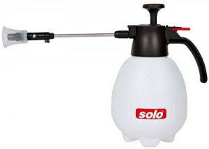 Solo 2L 45psi à pompe avec embout réglable 30psi de la marque Solo image 0 produit