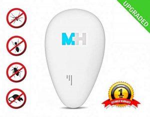 solution contre les souris TOP 9 image 0 produit