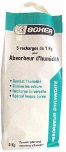 Soudal Boxer Sac de 5 Recharges absorbeur 5 x 1 kg de la marque Soudal image 0 produit
