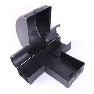 Souris Pièges (Appâtés, Faciles À Définir Humain Rongeurs Pièges À Rongeurs) Boîte D'appâts Rat de la marque SSDM image 0 produit