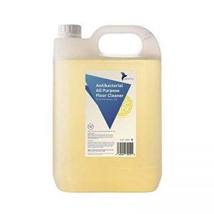 Sérénité qualité hôpitaux disque nettoyant antibactérien - élimine 99.999% des bactéries - un moyen très efficace, biodégradable nettoyant - fournit une finition de surface brillante à la surface du sol de la marque Serenity-Hygiene image 0 produit