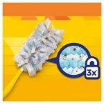 Swiffer Kit de démarrage (Poignée + 7Lingettes de la marque Swiffer image 1 produit
