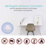 système anti pigeon ultrason TOP 7 image 1 produit