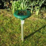 Système Répulsif Anti-Taupe Solaire Pest-Bye de la marque Primrose image 2 produit