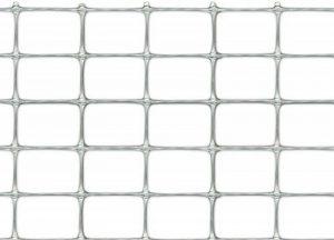 Tenax 06802 Grillage Plastique Gris 1 x 10 m de la marque Tenax image 0 produit