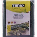 Tenax 06846 Filet de Protection Vert 2 x 5 m de la marque Tenax image 1 produit