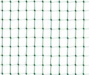 Tenax 55032348 Ortoflex Filet Oiseaux à Maille Carrée Vert de la marque Tenax image 0 produit