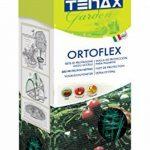 Tenax 55032348 Ortoflex Filet Oiseaux à Maille Carrée Vert de la marque Tenax image 2 produit