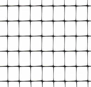 Tenax 72100149 Cintoflex M Filet pour Oiseaux/Perroquets Plastique Noir 1000 x 100 cm de la marque Tenax image 0 produit