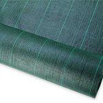 Tenax Cover Pro Toiles de Paillage, Vert, 1000 x 0.1 x 125 cm de la marque Tenax image 1 produit