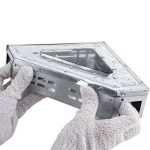 ThreeH Piege a souris Dispositif de contrôle des rongeurs en direct MT08 de la marque ThreeH image 2 produit