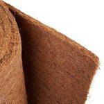 Toile de protection contre le froid en coco, protection pour les plante, protection pour l'hiver, 1m de large (vendue au mètre) de la marque ENKEV Polska S.A. image 1 produit