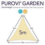 toile plastique pour jardin TOP 5 image 1 produit