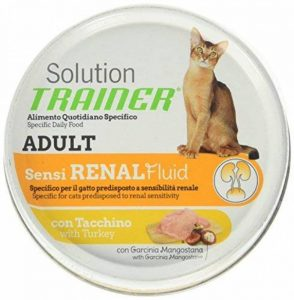 trainer Tr. Cat Solution sensirenal Fluid Gr 75 de la marque trainer image 0 produit
