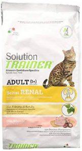 trainer Tr. chat Solution sensirenal cochon kg. 1.5 de la marque trainer image 0 produit