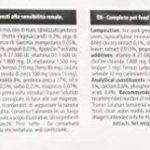 trainer Tr. chat Solution sensirenal cochon kg. 1.5 de la marque trainer image 3 produit