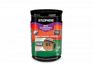 Traitement Bois Extérieurs, Xylophene - Incolore, 1L de la marque Xylophene image 0 produit
