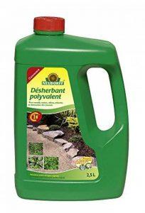 traitement contre les mauvaises herbes TOP 12 image 0 produit