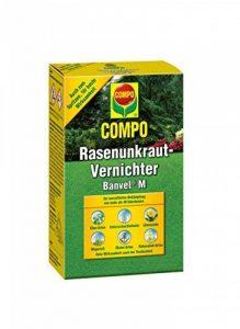 traitement mauvaise herbe gazon TOP 7 image 0 produit