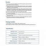 Ultrason-Répulsif Ultrasonique Multifonctionnel De Lutte Antiparasitaire, Branchez Dedans Répulsif D'intérieur Pour Des Moustiques, Des Souris, Des Fourmis, Des Rats, Des Cafards, Des Araignées, Des Insectes, Des Mouches, Des Rongeurs,1Pack de la marque U image 3 produit