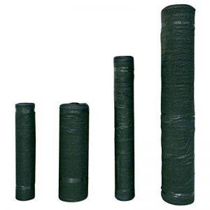Verdemax 6891Rouleau de film de paillage en polypropylène, 1,65x 100m –Vert de la marque Verdemax image 0 produit