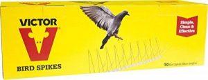 Victor B100U Pic anti-oiseau en acier de la marque Victor image 0 produit