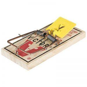 Victor M205 Piège à rat Easy Set - mise en place facile de la marque Victor image 0 produit