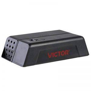 Victor Piège à souris électronique - Sans contact physique ni visuel - Nouvelle version - M250S de la marque Victor image 0 produit