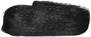 Vilmorin VC06104 Filet Anti Oiseaux, PE, Noir, 4 x 7 m de la marque Vilmorin image 0 produit