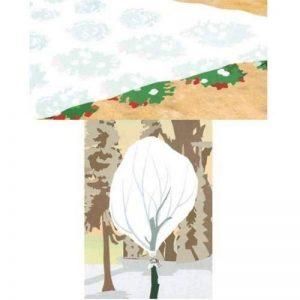 Voile hivernage 2x10m de la marque COD'EVENTS image 0 produit