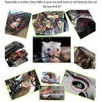 Voiture Ultrasons Pest Répulsif, Smart Electronic insectes Répulsif Rat Mouse Control pour rongeurs insectes moustiques puces cafards fourmis araignées souris de la marque Beimaji Trade image 4 produit