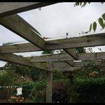 WARKHOME Ruban Double Face Repulsif Oiseaux Holographique Brillant pour Effrayer Les Oiseaux 150Feet Effaroucheur d' Oiseaux Anti Oiseaux Bande Anti-Oiseaux de la marque WARKHOME image 3 produit