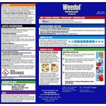 Weedol Pathclear Désherbant Liquide Concentré, 6+ 2Tubes Tubes 6 Tubes + 2 Free Others de la marque Weedol image 1 produit