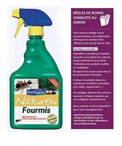Willemse France Anti-fourmis prêt-à-l'emploi Naturen de la marque Willemse France image 0 produit