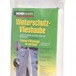Windhager Protection hivernale housse, beige, 0,6 x 1,8 m, 50 g/m² de la marque Windhager image 1 produit