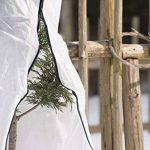 Windhager Protection hivernale housse, beige, 0,6 x 1,8 m, 50 g/m² de la marque Windhager image 3 produit