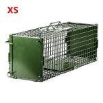 Yaheetech Piège de Capture Cage Martre 65 x 21,5 x 23 cm de la marque Yaheetech image 3 produit